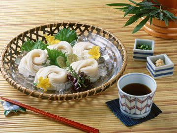 花穂和食・中華