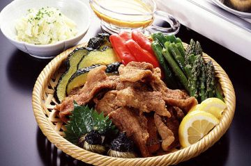 魚・創作和食がんてつ